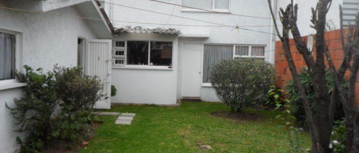 venta casa pontevedra bogota