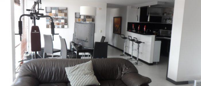 venta penthouse duplex norte bogota